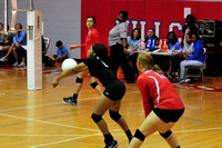 HHS- Tournament-volleyball